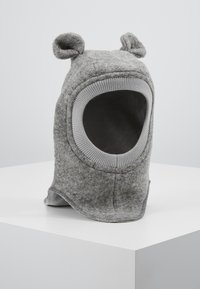 Huttelihut - EARS - Gorro - light grey - 0