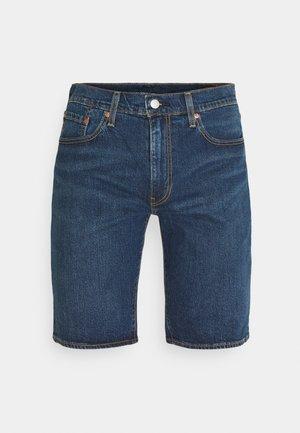 405™ STANDARD SHORT - Szorty jeansowe - dance floor