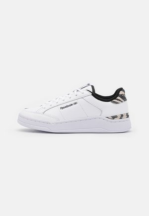 AD COURT - Trainers - footwear white/core black