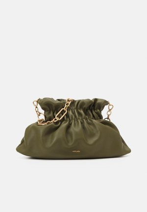 BARA SHOULDER - Handbag - olive