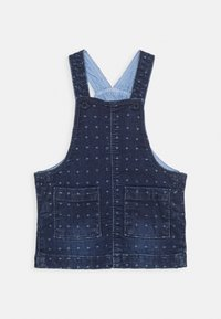 Noppies - DRESS - Denim dress - denim medium wash - 0