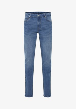 SDJOY  - Slim fit -farkut - light blue denim