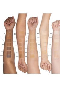 Too Faced - BORN THIS WAY SUPER COVERAGE CONCEALER - Concealer - mahogany - 4