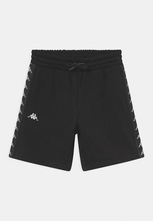 JOYO UNISEX - Pantalón corto de deporte - caviar