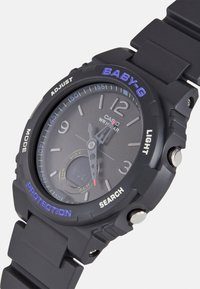 BABY-G - BGA-260-1AER - Watch - black - 5
