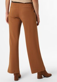 comma - Trousers - camel - 1