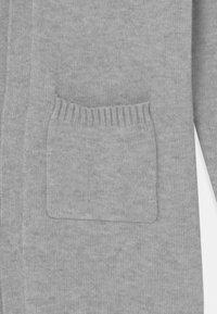 Kids ONLY - KONLESLY - Cardigan - light grey melange - 2
