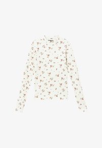 Blue Seven - TEENS FLORAL  - Long sleeved top - offwhite - 2