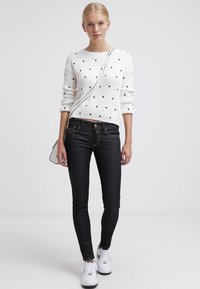 Replay - LUZ - Jeans Skinny Fit - blue - 1