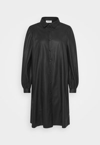Modström - GAMAL DRESS - Robe chemise - black - 4