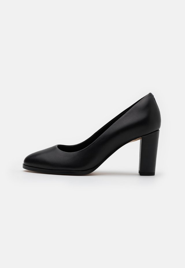 KAYLIN CARA  - Pumps - black