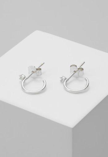 EARRINGS KITA - Earrings - silver-coloured
