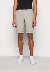 Mason's - LONDONSUMMER - Shorts - beige - 0