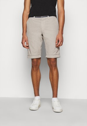 LONDONSUMMER - Shorts - beige