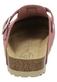 AFS Schuhe - Mules - rosato - 2