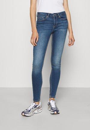 Jeans Skinny Fit - medium blue
