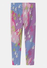 Iceberg - Leggings - Trousers - pink - 1
