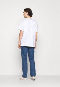Dr.Denim - DASH - Straight leg jeans - stone cast mid blue - 2