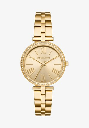 MACI - Watch - gold-coloured