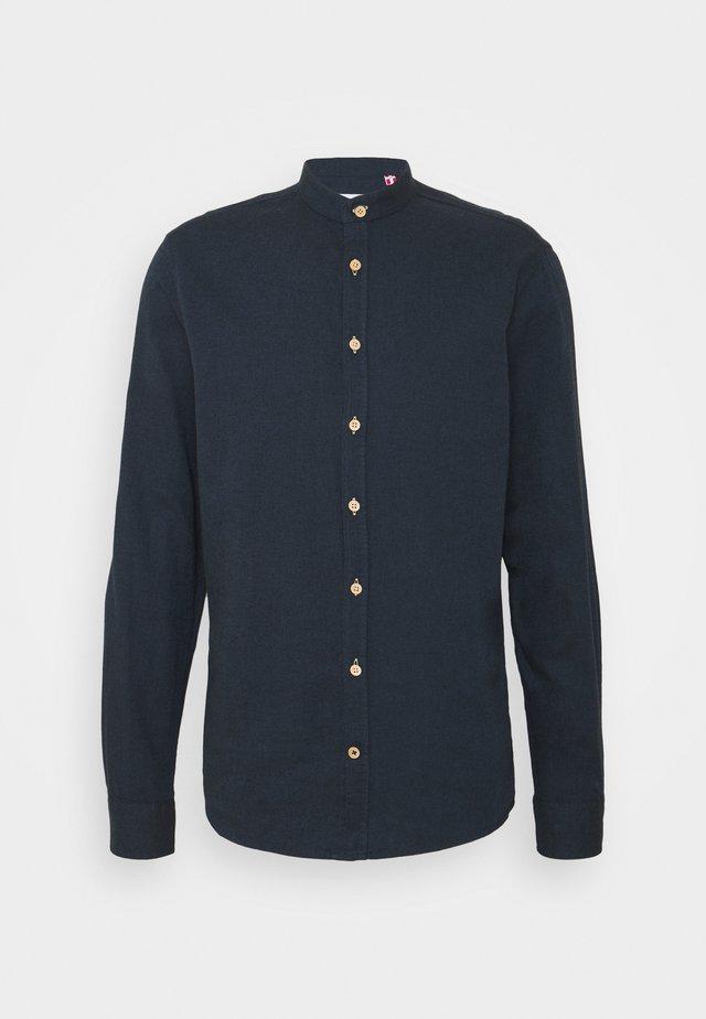 DEAN DIEGO SHIRT - Shirt - navy