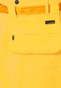 Icepeak - ESPANOLA - Sports skirt - yellow - 2