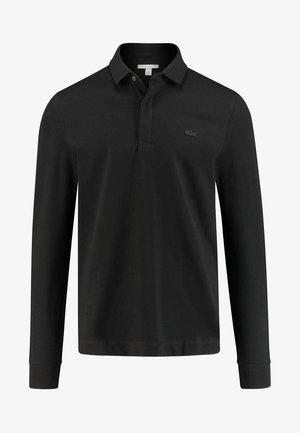 REGULAR FIT PH2481 - Polo shirt - black