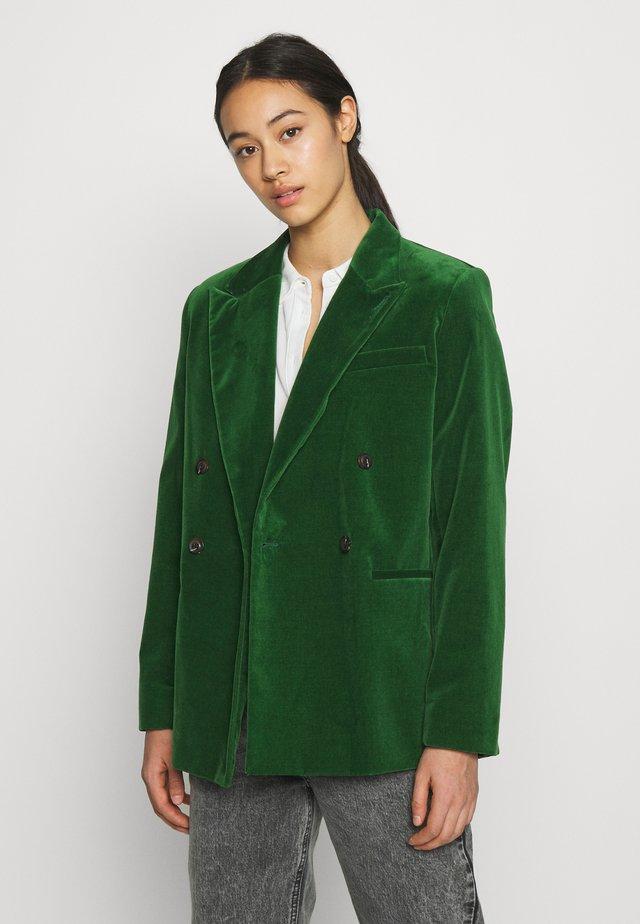 JANIS - Blazer - vert