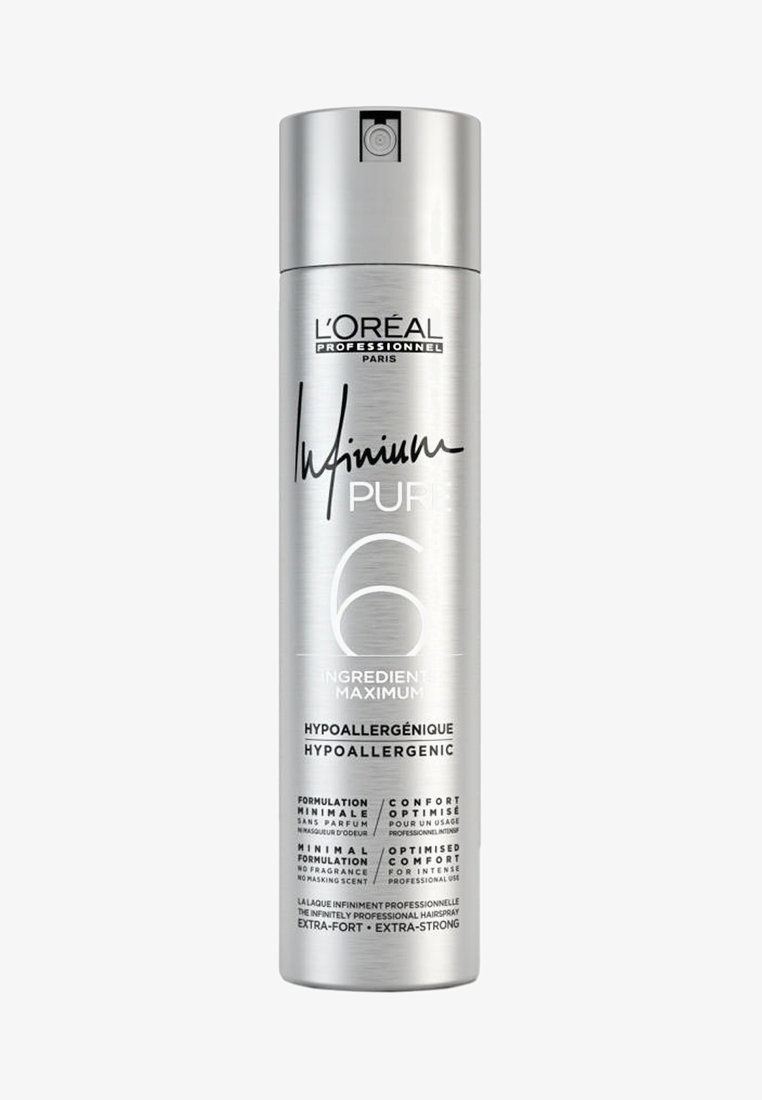 L'Oréal Professionnel - INFINIUM PURE STRONG - Hair styling - -