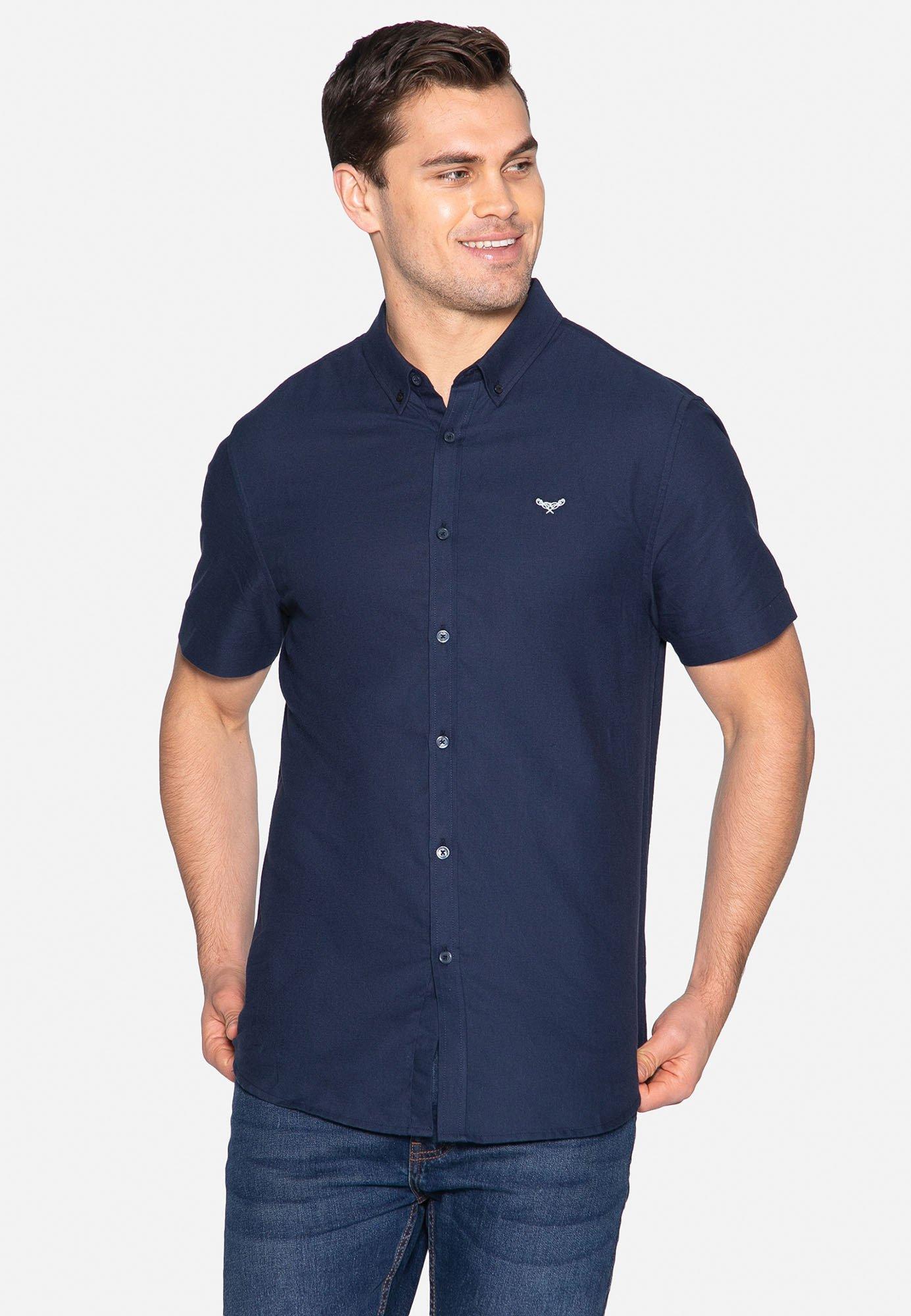 Uomo INFERNO - Camicia