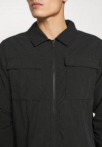 Selected Homme - SLHNILES - Summer jacket - black - 4