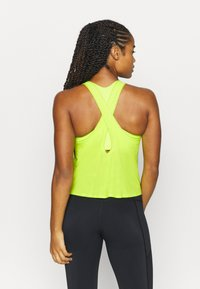 Sweaty Betty - PULSE RUNNING VEST - Top - lime punch green - 2