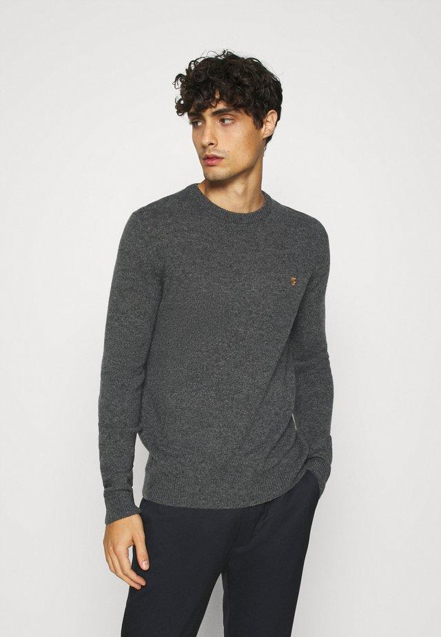 ROSECROFT - Pullover - farah grey