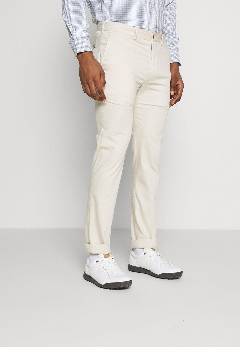 Polo Ralph Lauren Golf - GOLF PANT ATHLETIC - Trousers - basic sand