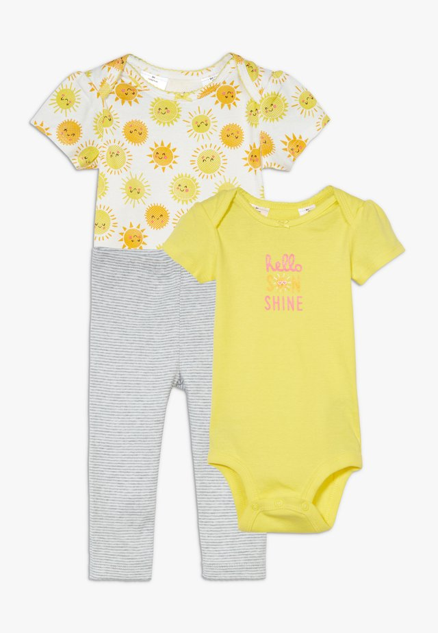 SUNSHINE SET - Body - multicolor