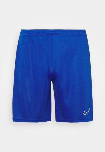 SHORT - Sports shorts - game royal