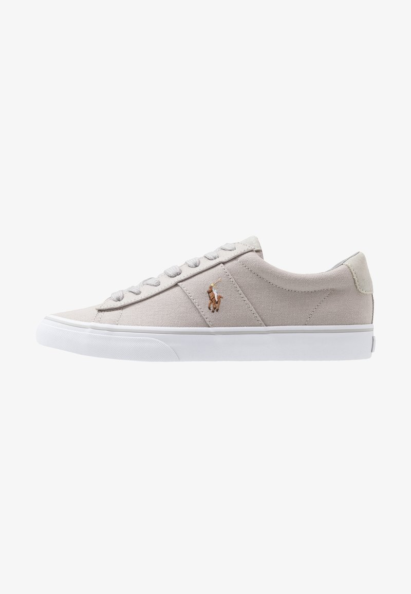 Polo Ralph Lauren - SAYER - Sneakers laag - soft grey