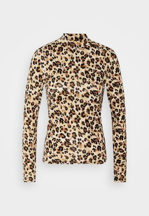 JDYLEONORA TOP - Long sleeved top - black