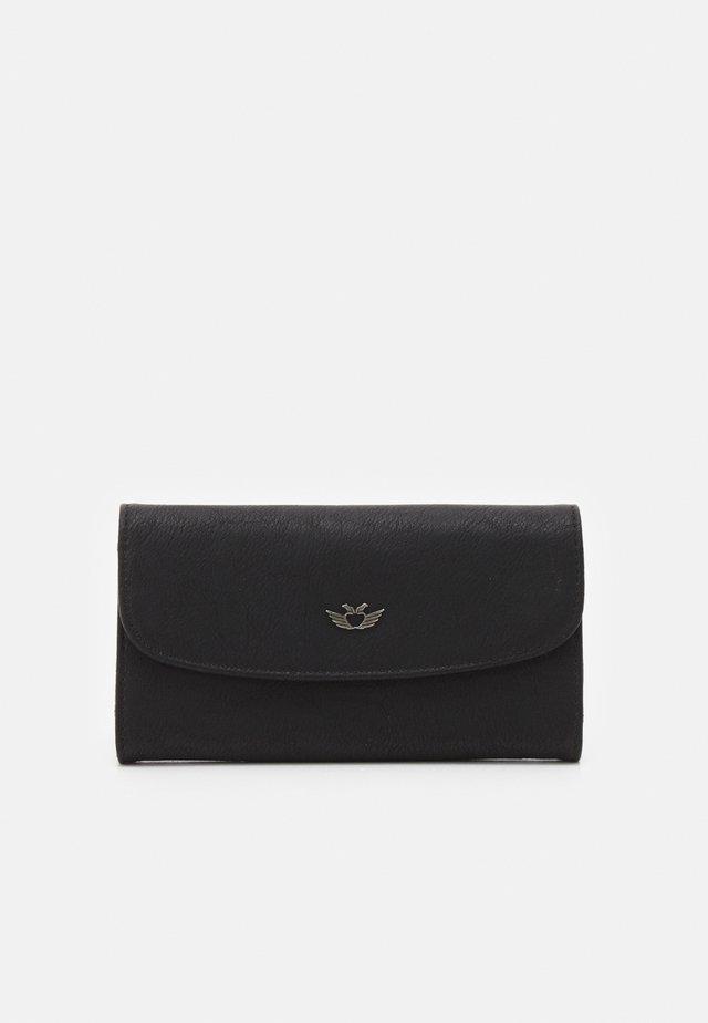 HEIDE - Wallet - black
