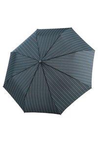 Knirps - MEDIUM DUOMATIC - Umbrella - blue - 2