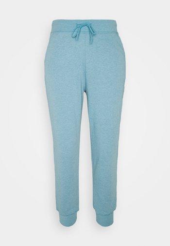 Teplákové kalhoty - cerulean/light armory blue