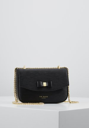 DAISSY - Across body bag - black