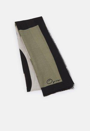 ATOWI SCARF - Šátek - black