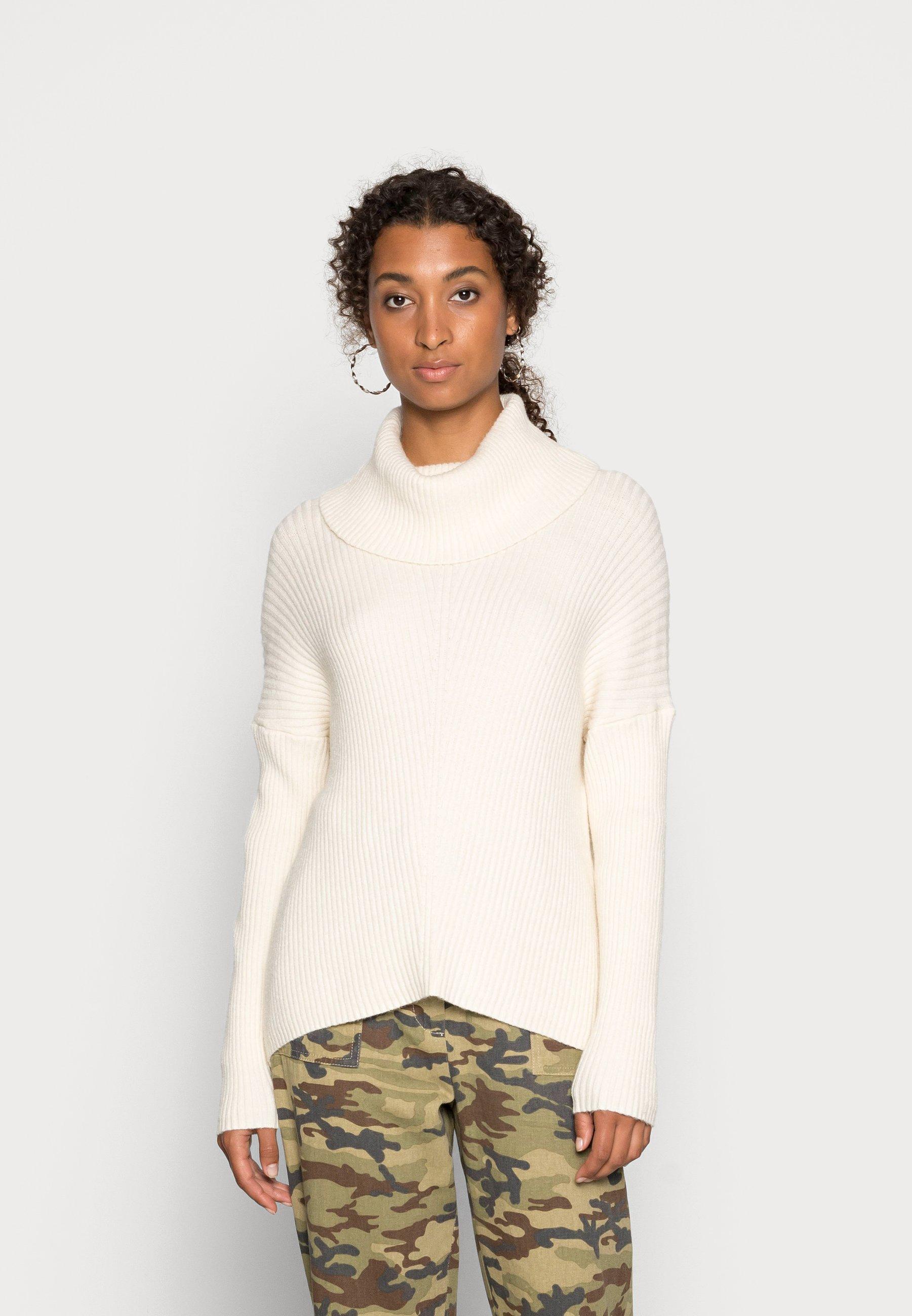 Femme ONLKATIA COWLNECK - Pullover