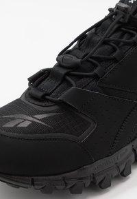 Reebok Classic - DMXPERT - Trainers - black - 5