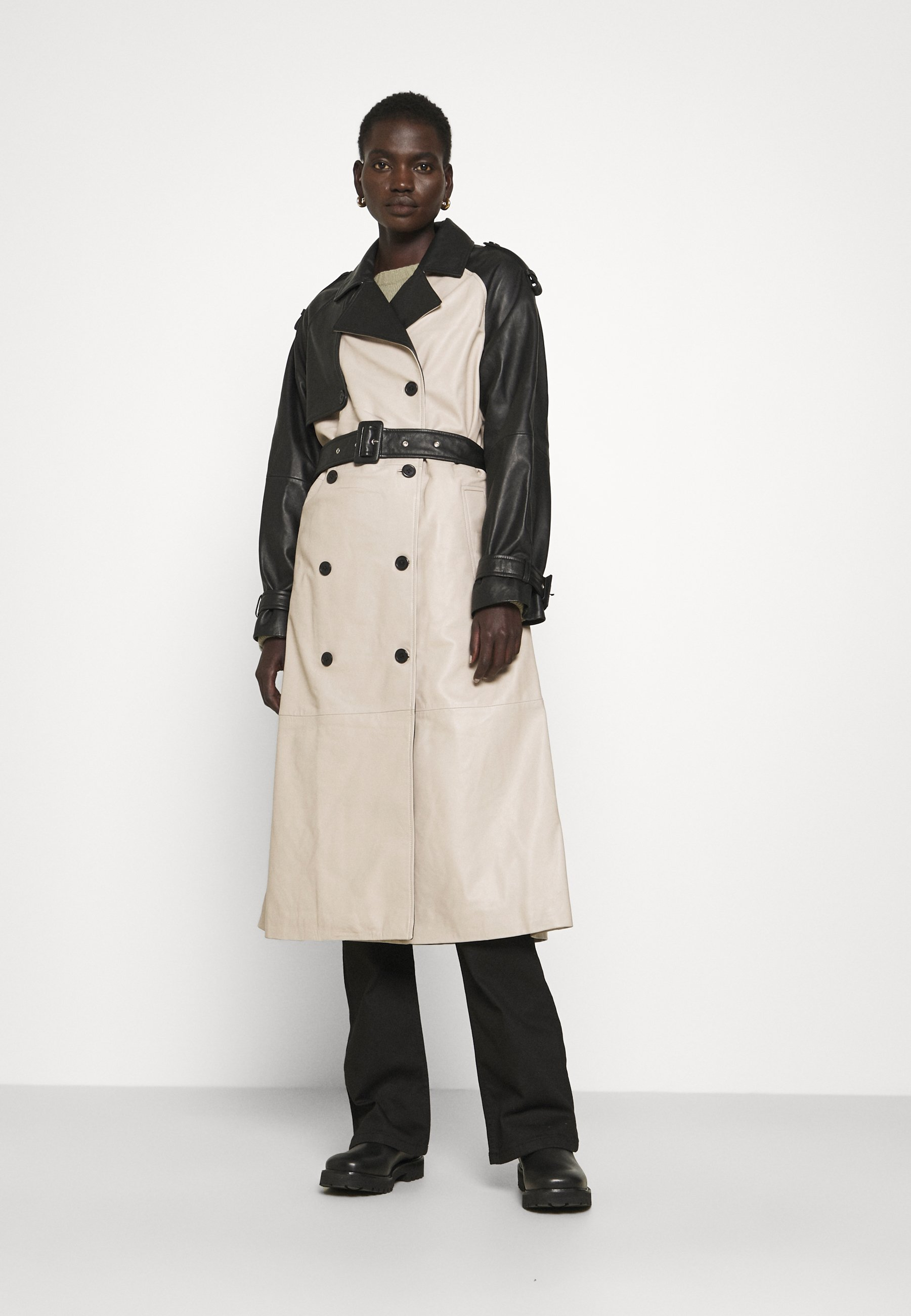 Women EDITION GRAF - Leather jacket