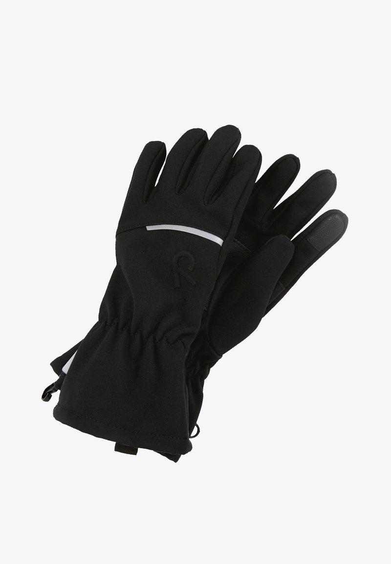 Reima - EIDET - Gloves - black
