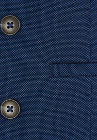 River Island - Suit waistcoat - blue - 2