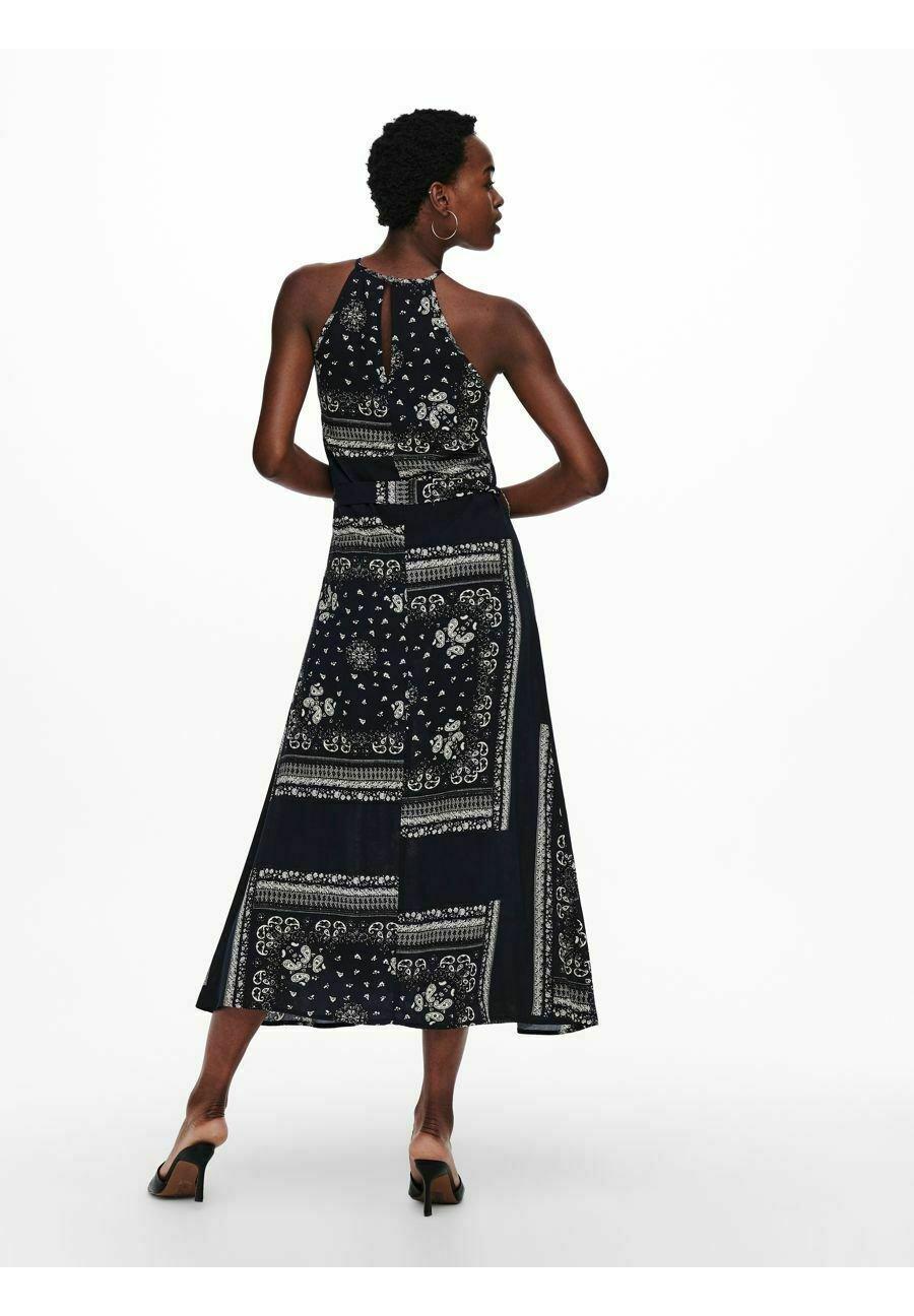Donna PRINT - Vestito lungo