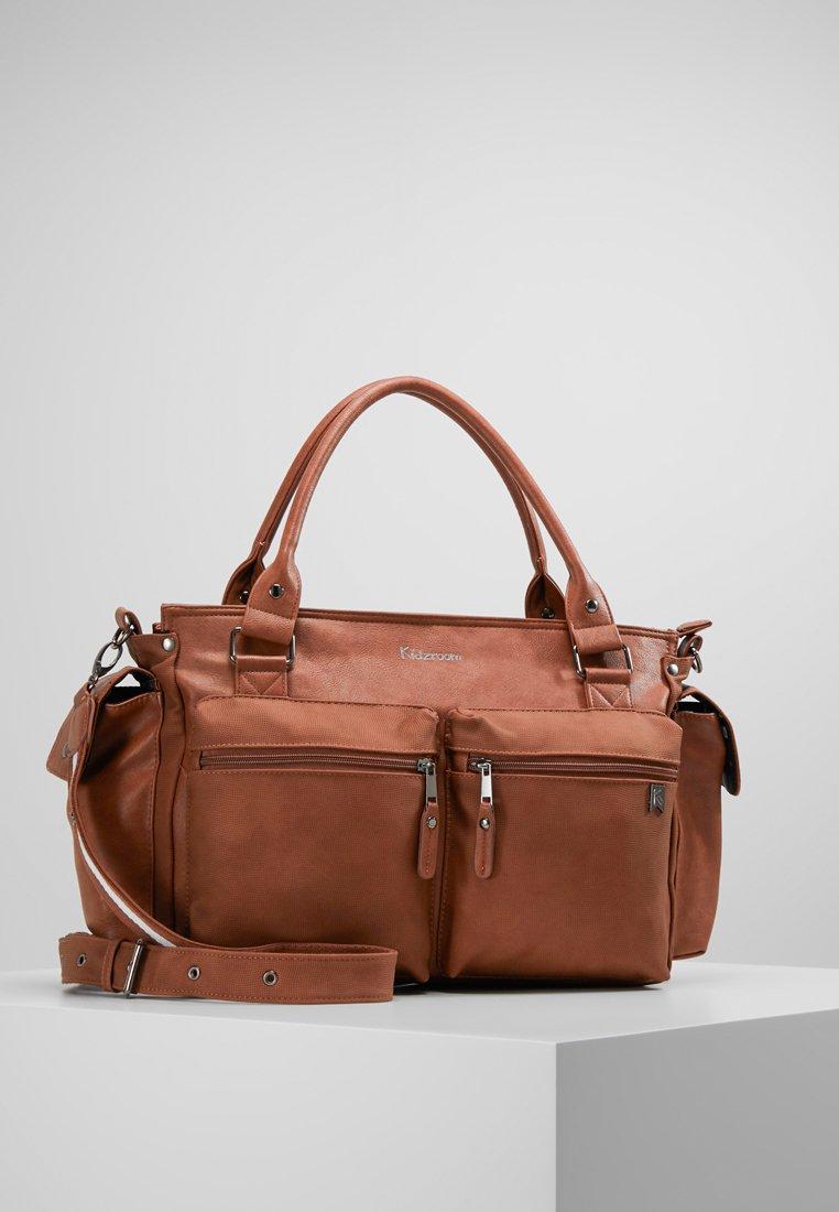 Kidzroom - Baby changing bag - brown