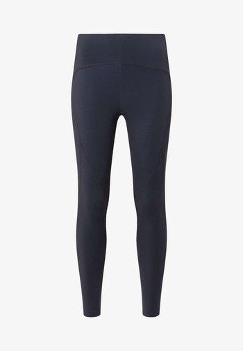 Collants - dark blue